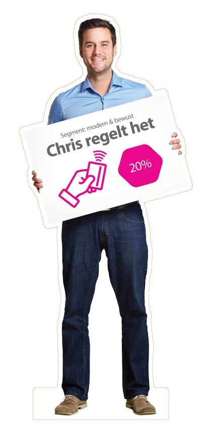 Chris popup