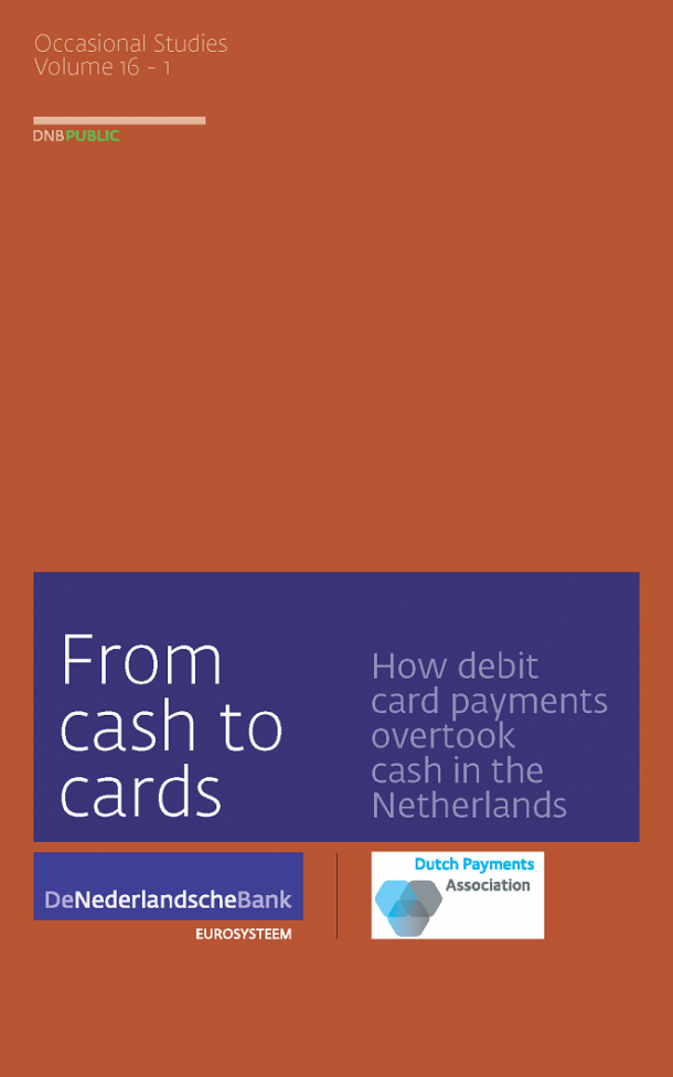 From cash to cards - How debit card payments overtook cash in the Netherlands