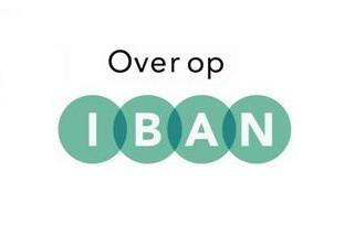 Over op IBAN