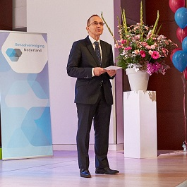 Piet Mallekoote, Directeur Betaalvereniging Nederland