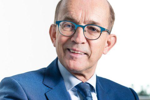 Directeur Betaalvereniging Nederland treedt terug